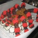 Coolest Spider Cake Photos and Tips
