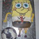 Coolest Sponge Bob Cake Photos
