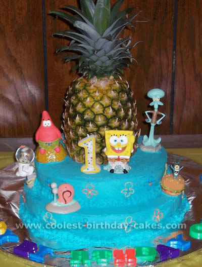 Spongebob Picture