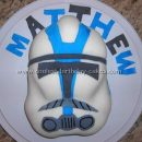 Coolest Star Wars Birthday Cakes Photo Gallery and How-To Tips