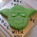 Coolest Star Wars Cake Photos and Tips