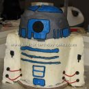 Coolest Star Wars Cakes Photo Gallery