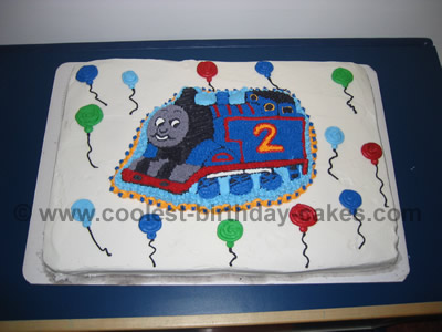 Remarkable 20 Coolest Train Cake Ideas To Inspire Your Birthday Cake Decorating Birthday Cards Printable Opercafe Filternl