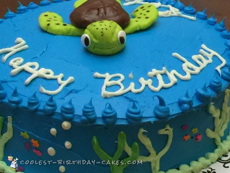 1000 Awesome Birthday Cake Designs For Animal Lovers