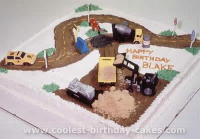 Surprising Unique Birthday Cakes Webs Largest Homemade Birthday Cake Photo Funny Birthday Cards Online Alyptdamsfinfo