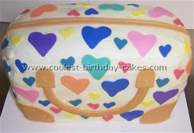 Web's Largest Homemade Cake Photo Gallery and Lots of Unique Cake Ideas