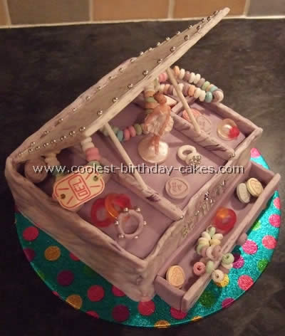 Webs Largest Homemade Cake Photo Gallery With Lots Of Unique Birthday Ideas