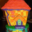 Coolest Wiggles Cake Photos and Tips