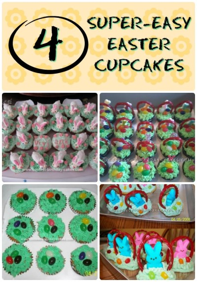 4-easter-cupcakes