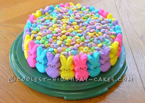 Tremendous Coolest Easter Cake Ideas Funny Birthday Cards Online Fluifree Goldxyz