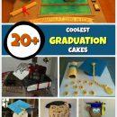 20+ Coolest Graduation Cake Ideas