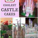 Coolest Castle Cake Ideas