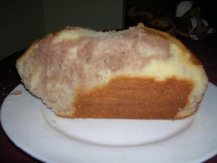 Cool Homemade Guinea Pigs Cake
