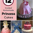 Coolest Princess Czkes
