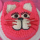 Cat Birthday Cake Ideas