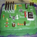 Narnia Birthday Cakes