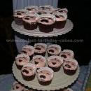 Baby Cupcakes Birthday Cakes