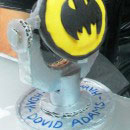 Batman Characters Birthday Cakes