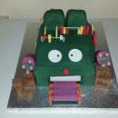 Bertha Birthday Cakes