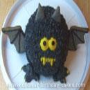 Bat Birthday Cakes