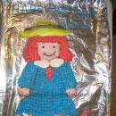 Madeline Birthday Cakes