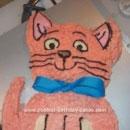 Aristocats Birthday Cakes