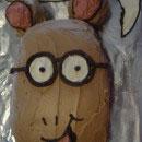 Arthur Birthday Cakes