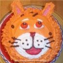 Jaguar Birthday Cakes