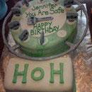 Big Brother Birthday Cakes