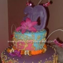 Bollywood Birthday Cakes