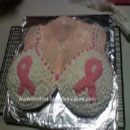 Cancer Awareness Birthday Cakes