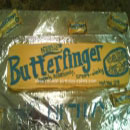 Butterfinger Birthday Cakes