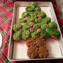 Christmas Tree Christmas Cake Ideas