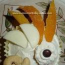 Cockatoo Birthday Cakes