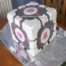 Portal Birthday Cakes