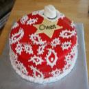 Bandana Birthday Cakes