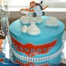 Disney Planes film Birthday Cakes