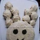 Miffy Birthday Cakes