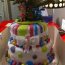 Everythings Rosie Birthday Cakes