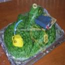 Horcrux Birthday Cakes
