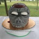 Indiana Jones Birthday Cakes