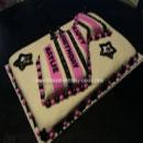 Jonas Brothers Birthday Cakes