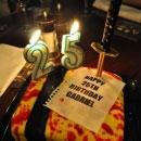 Kill Bill Birthday Cakes