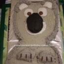 Koala Birthday Cakes