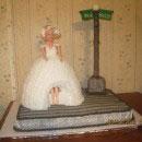 Marilyn Monroe Birthday Cakes