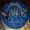 Metallica Birthday Cakes