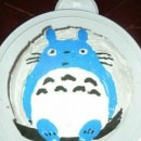 My Neighbor Totoro Birthday Cakes