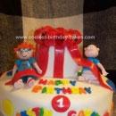 Rugrats Birthday Cakes