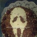 Scream film Birthday Cakes