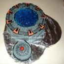 Stargate Birthday Cakes